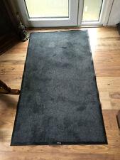 Paillassons, tapis de sol antidérapant gris pour la maison