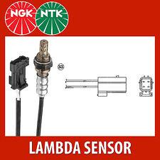 NTK Lambda Sensor / O2 Sensor (NGK 97043) - OZA739-EE15