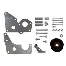 ICT Billet Power Steering Pump Bracket 551751-1; Aluminum for Corvette LS2, LS3