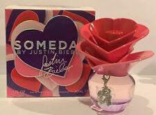 Justin Bieber SOMEDAY Eau de Parfum Spray - 1 oz