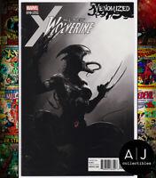 All New Wolverine #19 Variant NM 9.4 (Marvel)