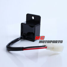 Flash Rate Relay Fix LED Turn Signals Light Relay For Yamaha MT-07 MT-09 FZ-09