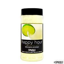 Spazazz Set The Mood Crystals Spz-504 Margarita (Happy Hour) 17 Oz.