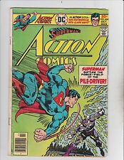 DC Comics! Action Comics Weekly! Issue 464!
