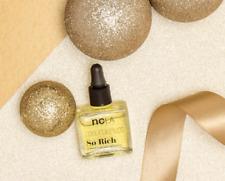 New Ncla So Rich Vitamin-E Infused Cuticle Oil .5 Fl Oz Full Size Treatment Nail