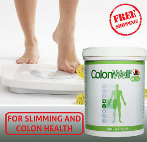 ColonWell Active with lyophilised fruit powder. Buy straight from manufacturer!