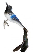 "Inge Glas ""Elmer"" Clip-On Bird Glass Ornament - Made in Germany (#407)"