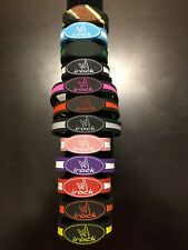 Negative ion energy/health bands 11 colors Silicone XS-4XL