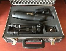 Leupold Wind River Sequoia Spotting Scope Kit with Carrying Case EXCELLENT