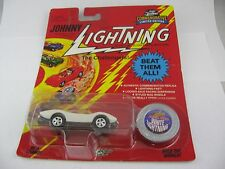 1995 Johnny Lightning Commemorative White Lightning The Challengers Ltd Edition