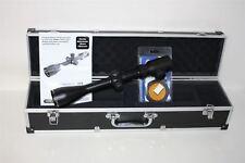 Hawke NOIR MAT 35 mm 8-32X56 Nite-Eye Sport Hunting Rifle Scope Flip-Up Cover
