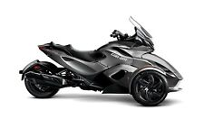 BEST 2013 Can-Am Spyder RS RS-S ST ST-S ST Service Repair Manual PARTS WIRING CD