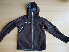 Peak Performance Gore-Tex Jacket R&D Black Light HardShell Men's Size S