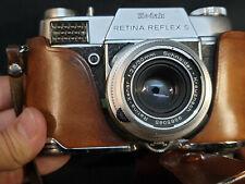 Kodak Retina Reflex S 9865085 Kamera Schneider Retina-Xenon f:2,8 / 50mm M