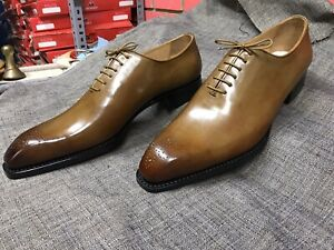 Hand Made Made To Order Shoes. Perfect Quality
