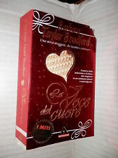 LA VOCE DEL CUORE Barbara Taylor Bradford Roberta Rambelli Mondadori 1996 libro