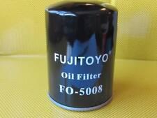 Oil Filter Isuzu VAN Trooper Van 3.1 D 8v 3059 Diesel (10/92-12/99)