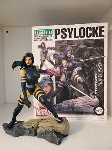 Kotobukiya X-Force Psylocke Statue