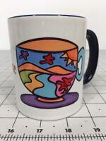 Sonya Paz Gottahavalattesunshine Coffee Tea Mug Cup