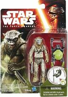 Hassk Thug Star Wars The Force Awakens Action Figure by Hasbro NIB Disney