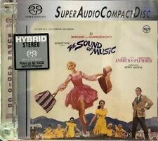 THE SOUND OF MUSIC - O.S.T (SACD) MADE IN EU
