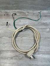Whirlpool Dehumidifier Ad25Dss0 Part Power Cord
