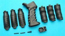 G&P WA I.A. Grip Black WP141B GBB GBBR Airsoft Softair