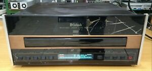 McIntosh MLD7020 Laser Disc Player