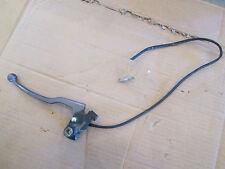 1980 Suzuki GS450L GS450 GS 450L 450 clutch lever perch mount handle