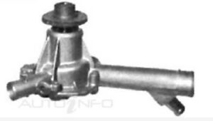 WATER PUMP FOR MERCEDES BENZ SLK 230 KOMPRESSOR R170 (1996-2000)