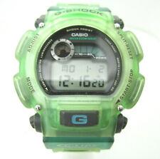 Vintage Casio G Shock G Slide 20Bar WR Digital Watch (D202) Made in Japan