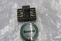 Benelli Adiva 125 Gleichrichter Laderegler Regler Lichtmaschine #R7030