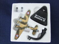 Bristol Blenheim Mk IV Atlas Editions 1/144 Scale - Free French Air Force BOXED