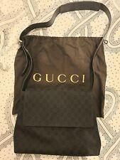Gucci Mens Messenger Bag