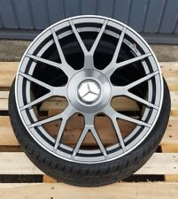 18 Zoll MAM GT1 Felgen 5x112 für Mercedes E S Klasse W211 W213 AMG GLA GLK GLC