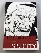 Frank Miller's Sin City - The Hard Goodbye TPB - Dark Horse Comics 2005 *050117