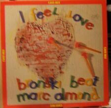 Bronski Beat w Marc Almond I Feel Love Medly Uk Ep