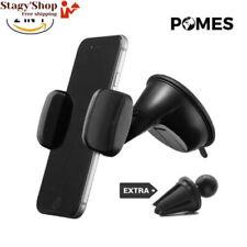 Supports de GPS noirs Samsung Universel pour téléphone mobile et PDA