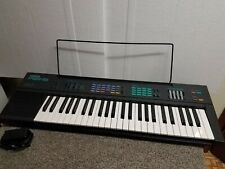Yamaha PSR-16 Portable Digital Synthesizer Keyboard w/ cord, working (nice cond)