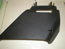 Oem side discharge cover chute used on Craftsman lawnmower 589482402, 165760
