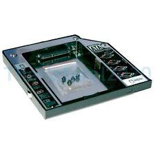 Ultrabay II Module Caddy SATA III 6.0 Gb/s Lenovo ThinkPad T510 T510i T520 T530