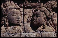 217093 borobodur un dettaglio di un tempio frieze A4 FOTO STAMPA