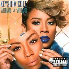 Woman To Woman [Explicit] by Keyshia Cole