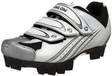 Pearl Izumi Select Women's MTB Mountain Bike Cycling Shoes White - 38