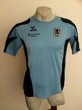 Maglia calcio erima Munich 1860 München trikot football shirt size D 7