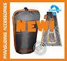 NEW Concertina Compress Bag - Weight 350g, PARAGLIDING BAG, New Design