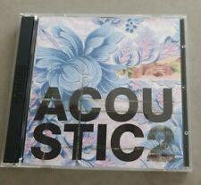 Various Artists - Acoustic, Vol. 2 (2002) CD