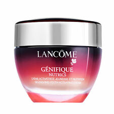 Lancome Genifique Nutrics Cream 50 Ml Very Dry Skingp