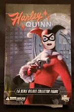 "DC Direct Classic Harley Quinn 1:6 Scale 12"" Action Figure Batman New In Box"
