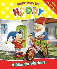 La strada ad NODDY (1) - Una bicicletta per big-ears, 0007163029, LIBRO NUOVO